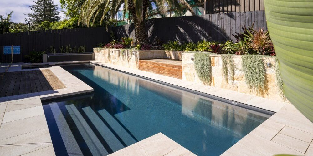 Pool Landscaping Why It Matters And How To Get It Right The Little Pool Co