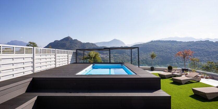 Pool Design Ideas Create The Perfect Swimming Pool In Your Backyard