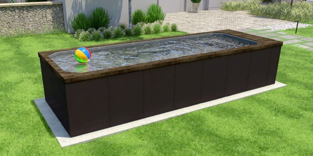 Small Above Ground Pools Everything You Need To Know