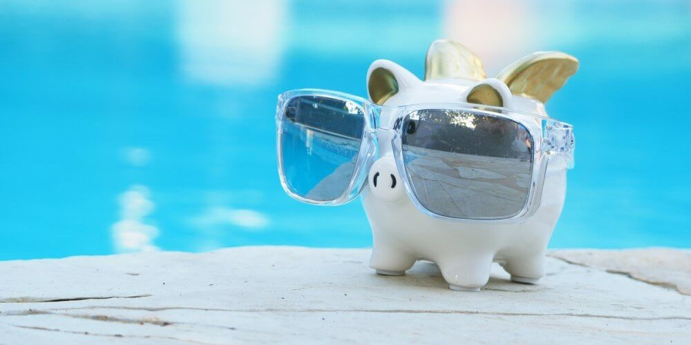 Cheap swimming pools: Do you get what you pay for? - The ...