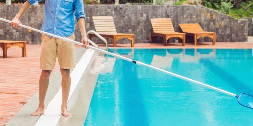 Pool cleaning systems: What are the options available to you ...