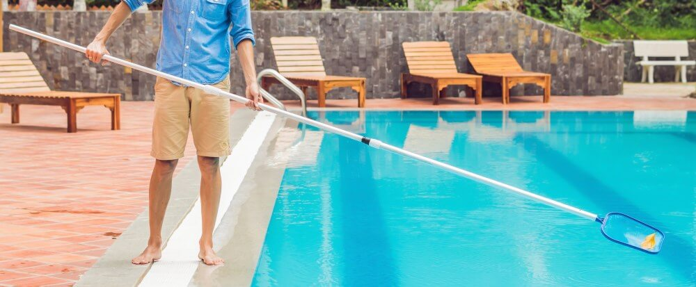 Pool Cleaning Systems What Are The Options Available To You The Little Pool Co