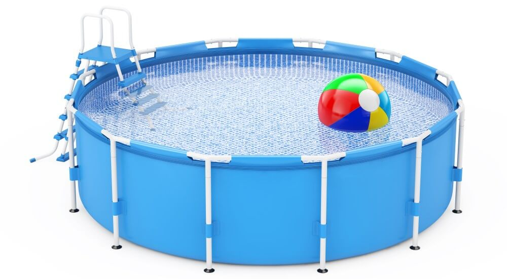 Pros and cons of plastic pools