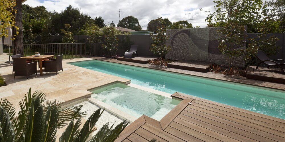 Swimming pool price guide Features and accessories affect the price