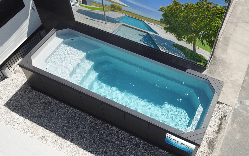 Little Pools Instant Pools Timeless Lifestyle