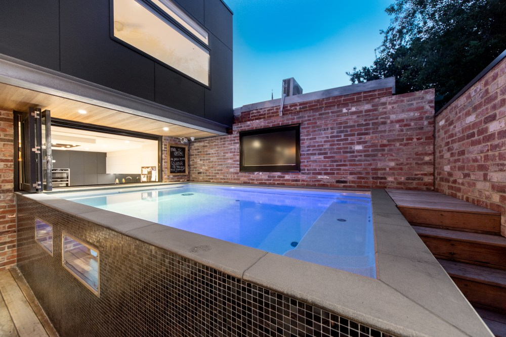 Selecting The Best Small Pool In Melbourne Little Pools