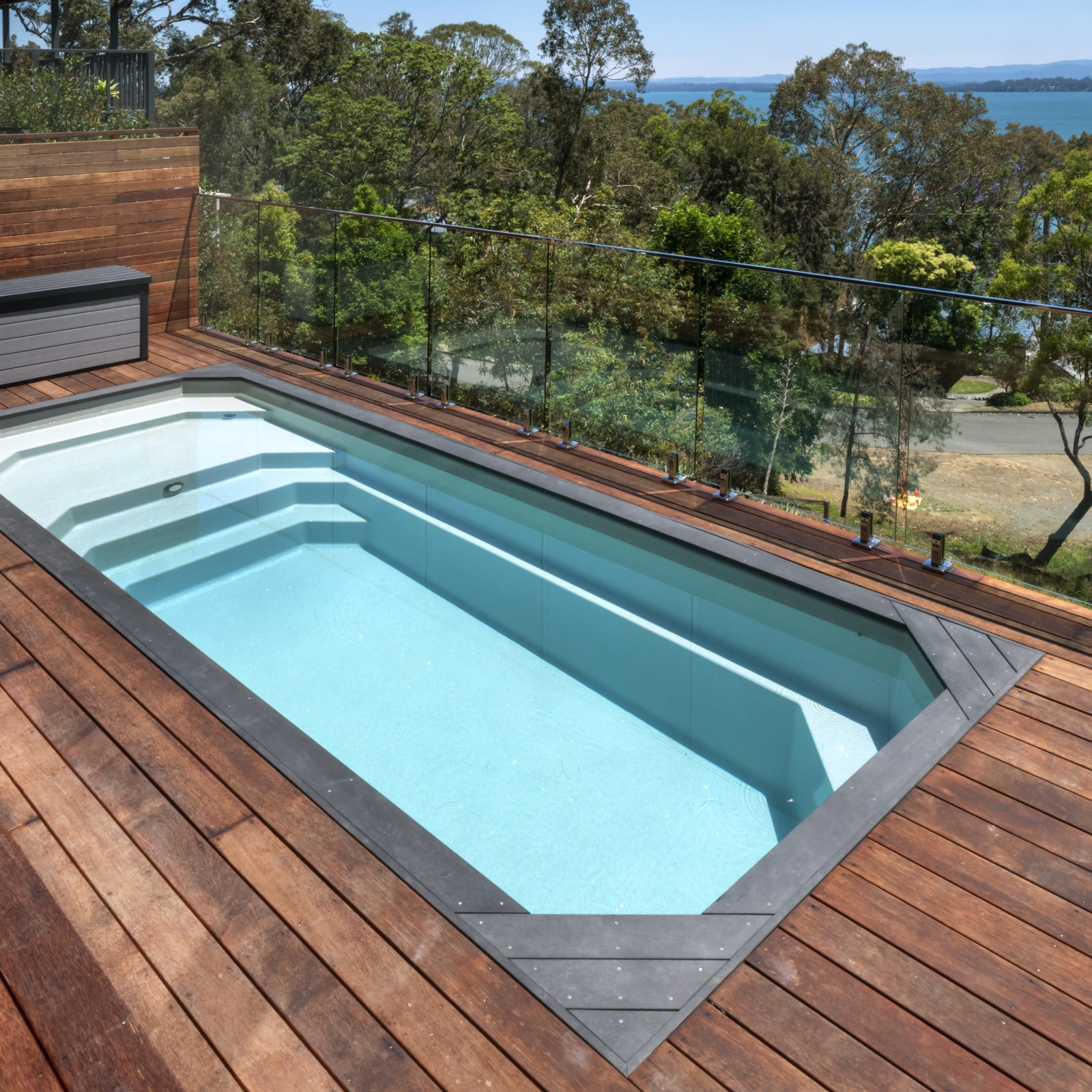 Little Pools Instant Pools, Timeless Lifestyle